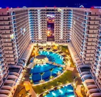 Usp Suites At Shell Residences Resort Fee