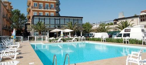 Hotel Roma, Ancona