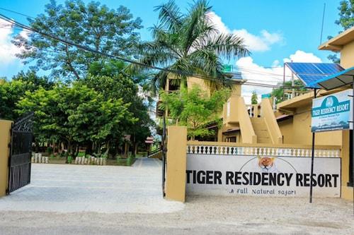Tiger Residency Resort, Narayani