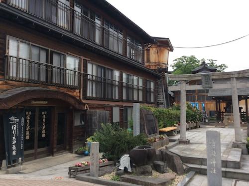 Horieya Ryokan, Fukushima