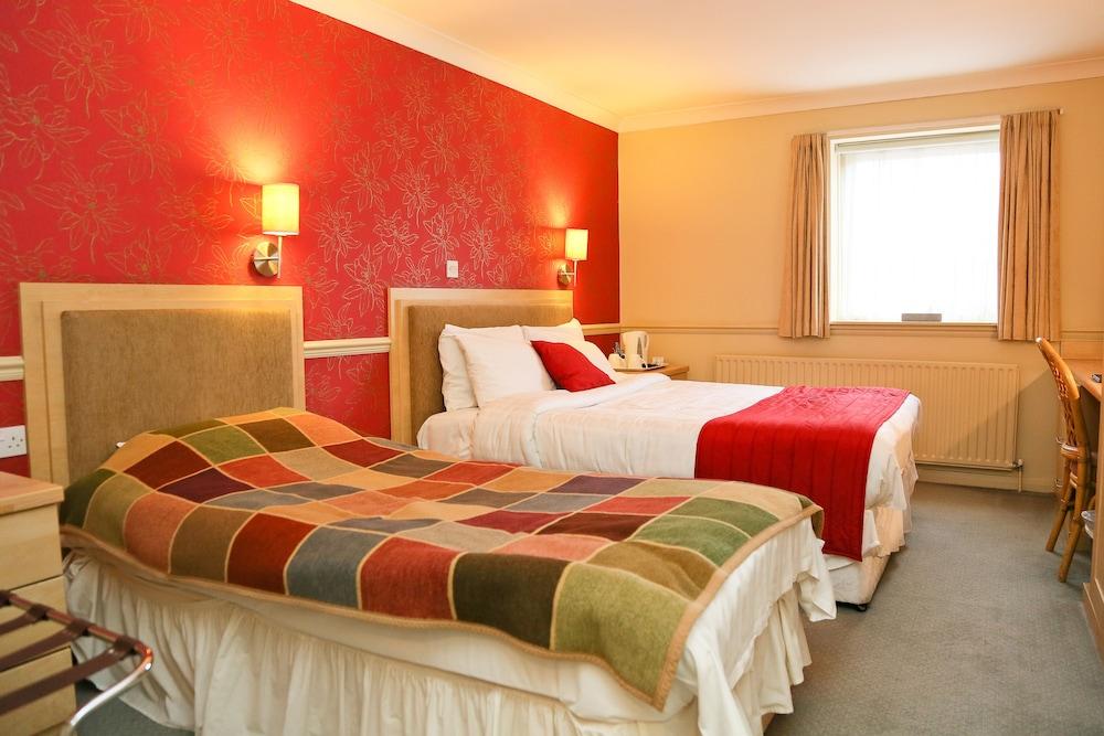 Millfields hotel, Lincolnshire