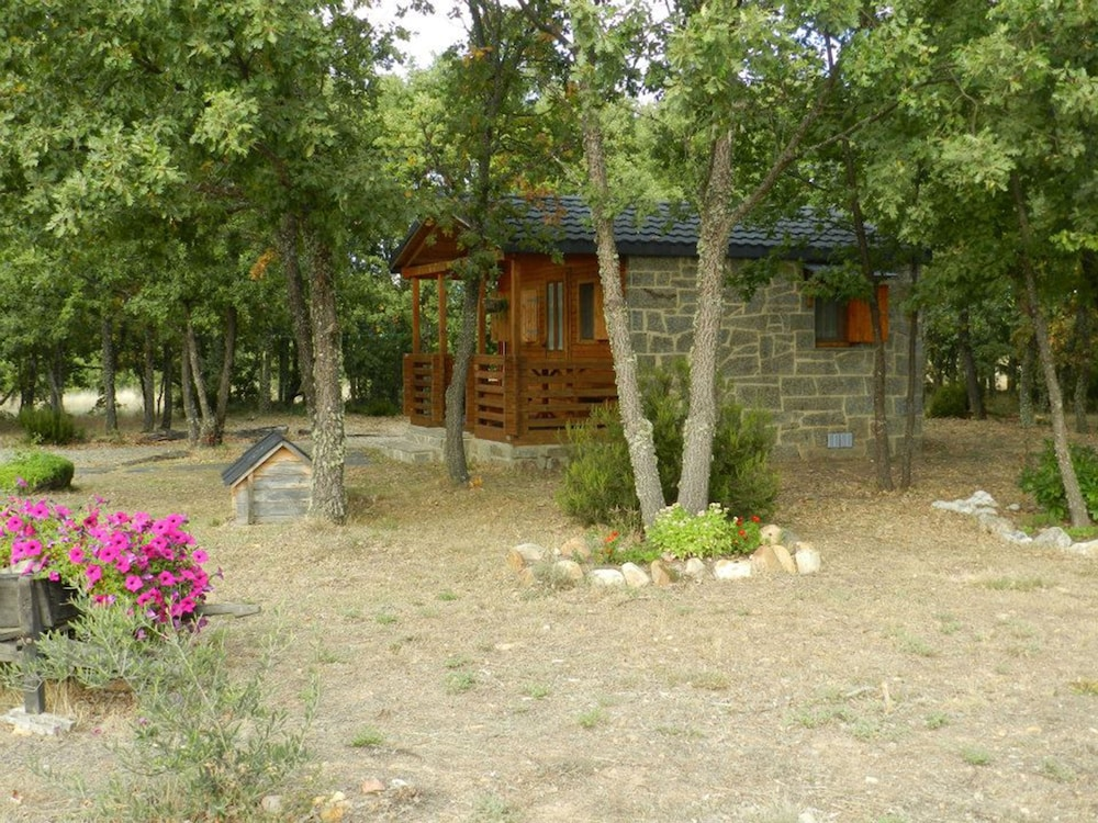 Cabañas Vallecino