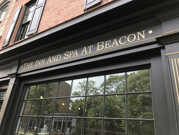 The Inn And Spa At Beacon