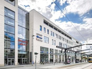 德勒斯登中心宜必思快捷飯店 ibis budget Dresden City