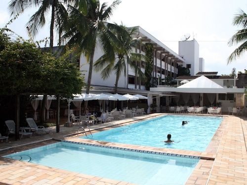 . Ubatuba Palace Hotel