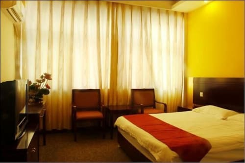 Haoshi International Youth Hostel, Huangshan