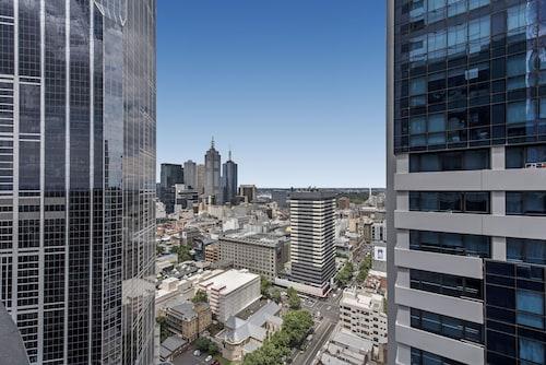 Serviced Apartments Melbourne - Eporo, Melbourne