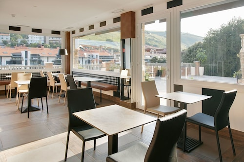 Hotel Flysch, Guipúzcoa