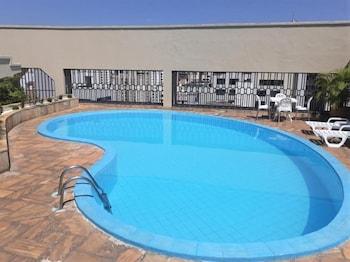 公寓旅居飯店 La Residence Flat Hotel