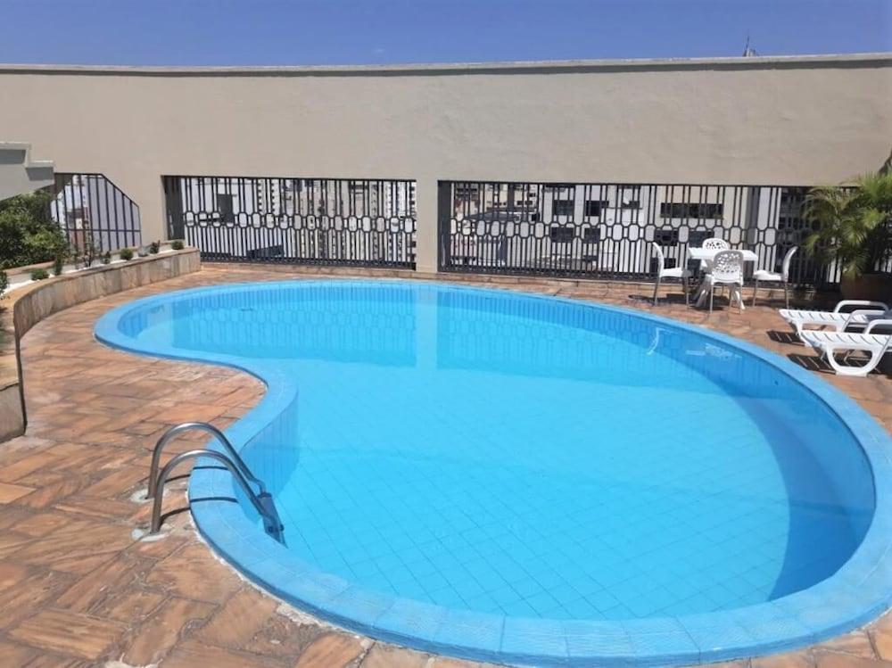 Flat Residencial - La Residence
