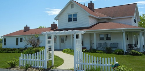 . The Feathered Star Bed and Breakfast