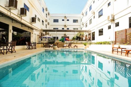 . Atrium Confort Hotel Parauapebas