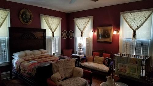 Daffodale House B&B, Jefferson