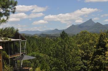 生態綠洲渡假村 ecOasis Resorts