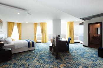 Hotel - Amarah Hotel