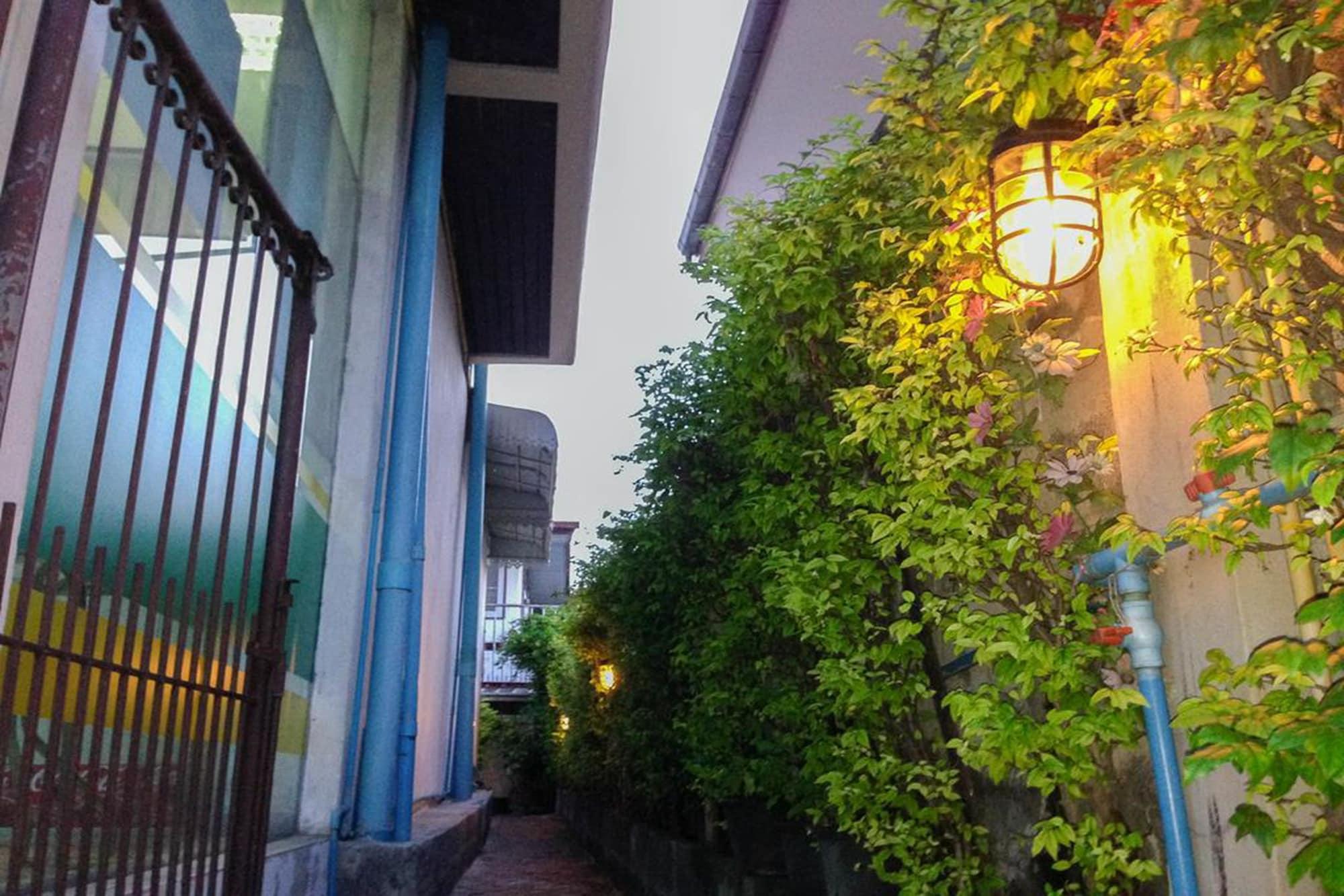 Warm Hug Home & Apartment, Wang Thonglang