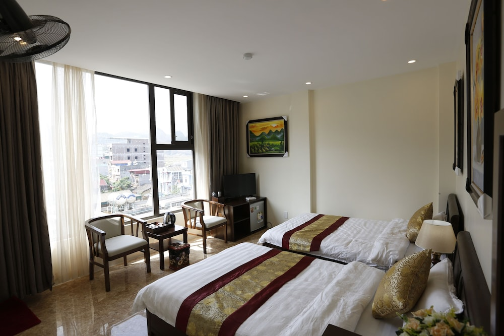Hoang Ngoc Hotel, Đồng Văn