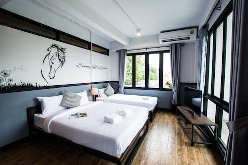 B?Y Hotel Kanchanaburi, Muang Kanchanaburi