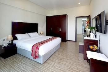 魯瑪奇舒適靈感大樓飯店
