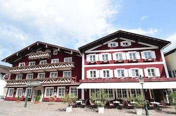 Hotel - Der Abtenauer