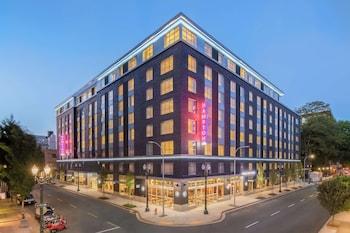 波特蘭珍珠區希爾頓歡朋套房飯店 Hampton Inn and Suites by Hilton Portland-Pearl District