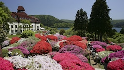 Hotel de Yama, Hakone Lake Side