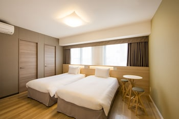 karaksa hotel Osaka Namba - Featured Image