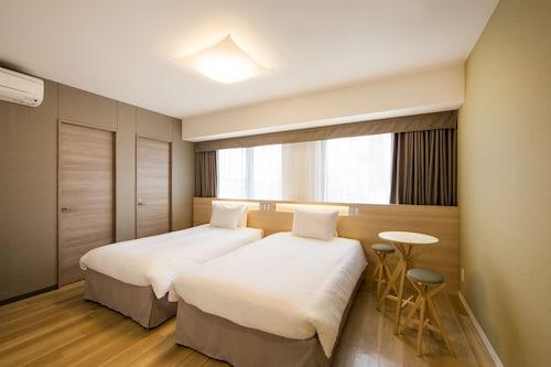 karaksa hotel Osaka Namba, Osaka