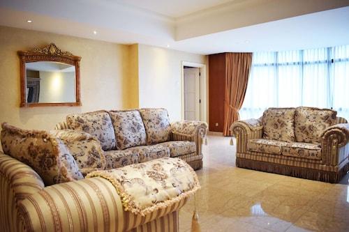 Kia Peng Apartment at KL Pavilion, Kuala Lumpur