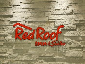 RED ROOF INN & SUITES OSAKA - NAMBA/NIPPOMBASHI Reception