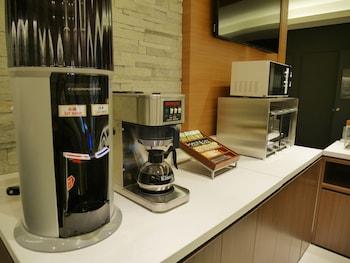 RED ROOF INN & SUITES OSAKA - NAMBA/NIPPOMBASHI Coffee Service