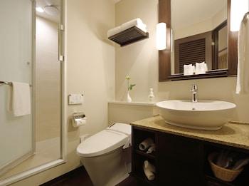 RED ROOF INN & SUITES OSAKA - NAMBA/NIPPOMBASHI Bathroom