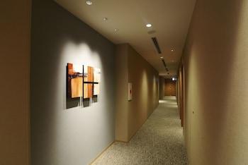 RED ROOF INN & SUITES OSAKA - NAMBA/NIPPOMBASHI Hallway