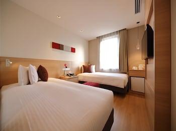 RED ROOF INN & SUITES OSAKA - NAMBA/NIPPOMBASHI Room