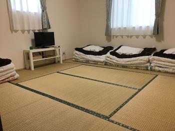 SHIRONOSHITA GUESTHOUSE - HOSTEL Room