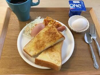 SHIRONOSHITA GUESTHOUSE - HOSTEL Food and Drink