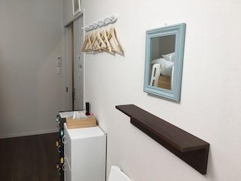 SHIRONOSHITA GUESTHOUSE - HOSTEL Room Amenity