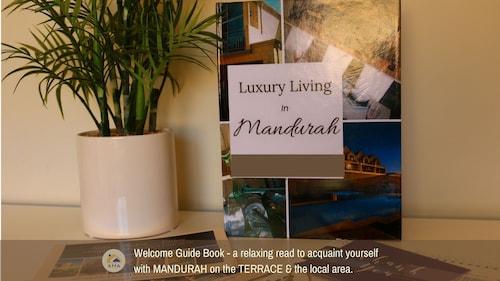 Mandurah on the Terrace, Mandurah