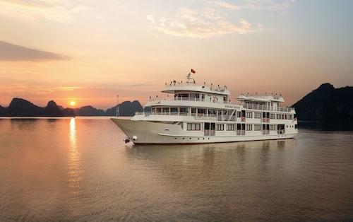 Halong Athena Cruise,Hạ Long