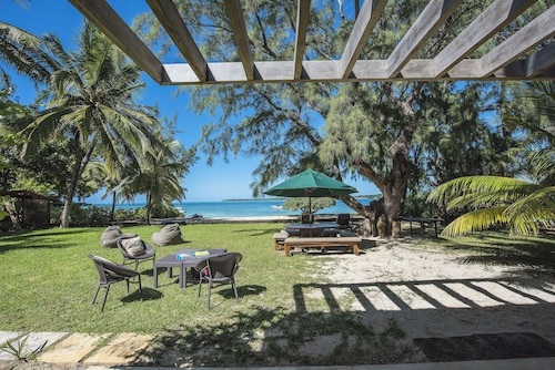 Villa Côtière by StayMauritius