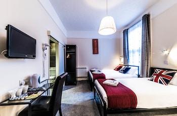 ヘレニック ホテル ロンドン バイ サバ