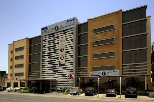 . Intour Jazan Hotel