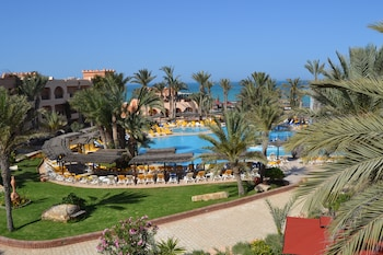 Hotel - Vincci Safira Palms Hôtel & Spa