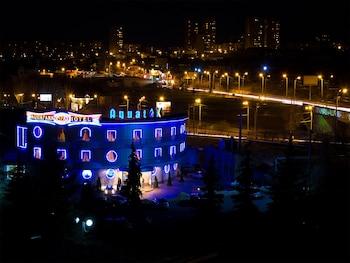 Aquatek Hotel Spa & Aquapark