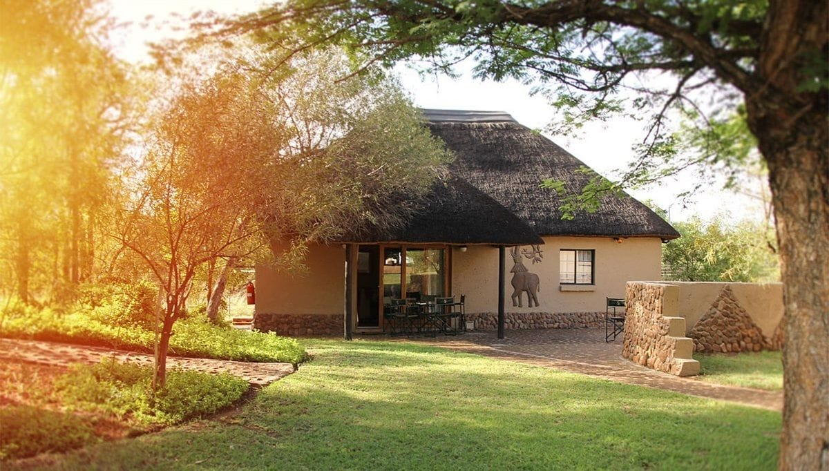Ukutula Lodge & Game Reserve, Bojanala
