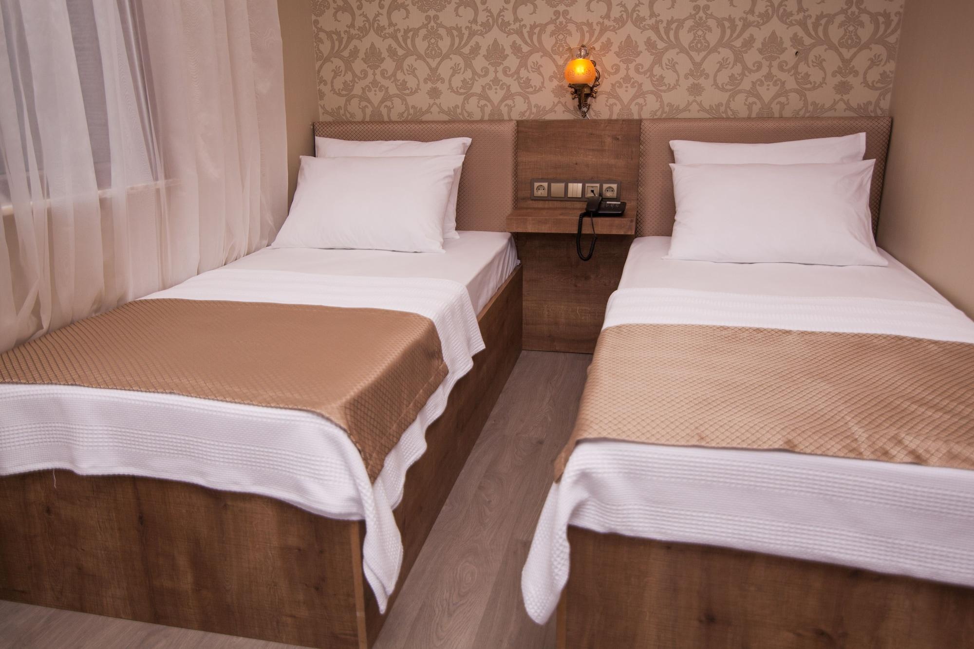 Hanedan Suit Hotel, Ardeşen