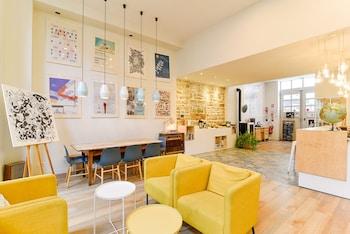 Hotel - Slo living hostel