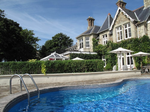 The Leconfield Hotel, Isle of Wight