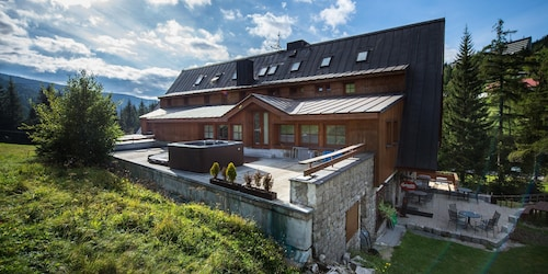 Ski Hotel Stoh, Trutnov