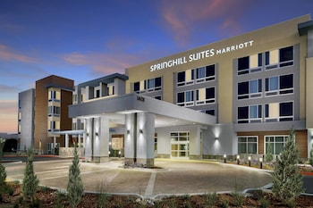 SpringHill Suites by Marriott Belmont Redwood Shores photo